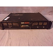 Gem Sound EXA1000 Power Amp