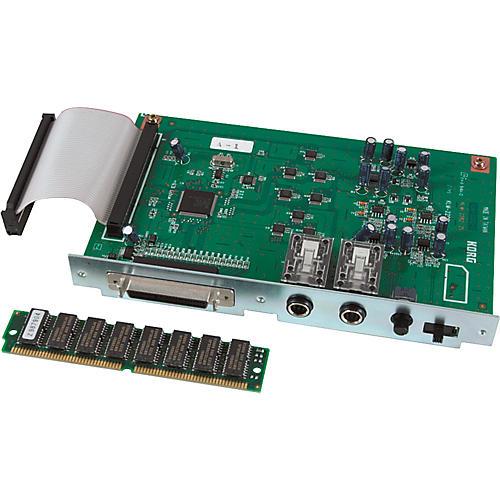 Korg EXB-SMPL Sampling Board for TR Series