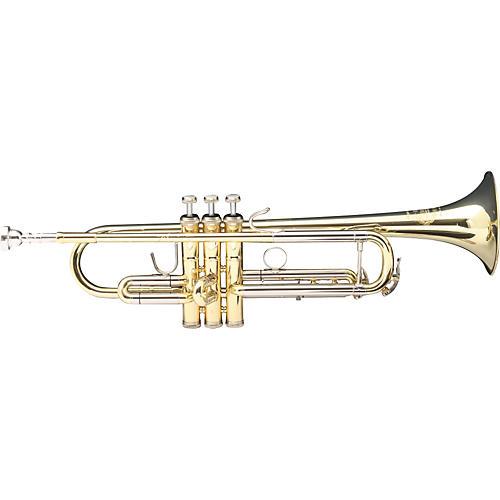 B&S EXB eXquisite Series Bb Trumpet-thumbnail