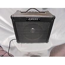 Excel EXB15 Bass Combo Amp