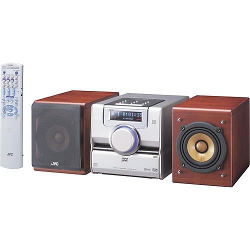 JVC EXD1 Micro System-thumbnail