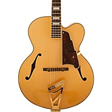 D'Angelico EXL-1A Acoustic-Electric Archtop Guitar Level 1