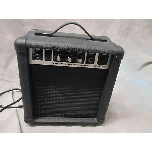 EXL10 Guitar Combo Amp