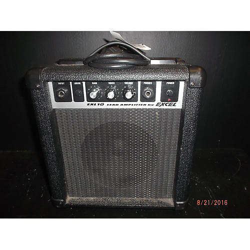 Excel EXL10 Guitar Combo Amp-thumbnail