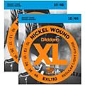 D'Addario EXL110 Nickel Wound Light Electric Guitar Strings Two-Pack   thumbnail