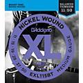 D'Addario EXL115BT Balanced Tension Medium Electric Guitar Strings - Single Pack-thumbnail