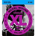 D'Addario EXL120 Nickel Super Light Electric Guitar Strings Single-Pack thumbnail