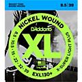D'Addario EXL130+ Nickel XL Electric Guitar Strings-thumbnail