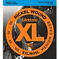 D'Addario EXL160SL Medium Nickel Wound Super Long Scale Bass Strings thumbnail