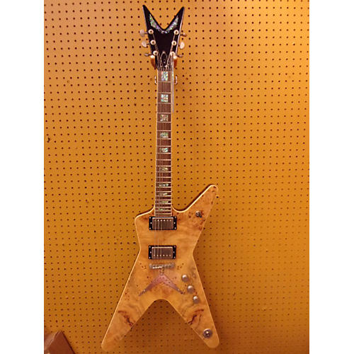 Dean EXOTIC ML Solid Body Electric Guitar