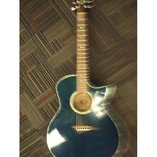 Dean EXOTICA QSE Acoustic Guitar-thumbnail