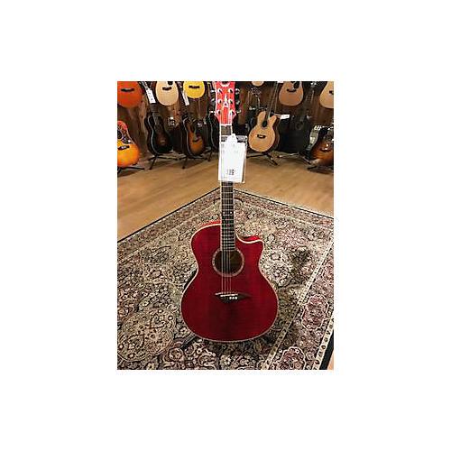 Dean EXOTICA TM FR Acoustic Electric Guitar