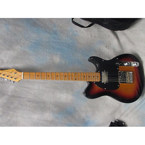 Peavey EXP Solid Body Electric Guitar-thumbnail