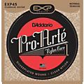 D'Addario EXP45 Coated Nylon Guitar Strings Normal Tension  Thumbnail