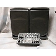 Samson EXPEDITION 510I Sound Package