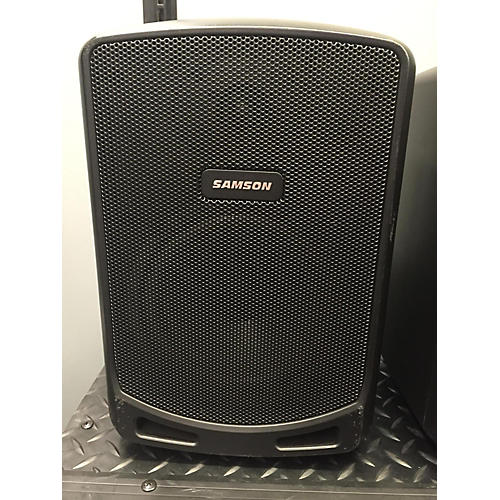 Samson EXPEDITION ESCAPE Sound Package-thumbnail