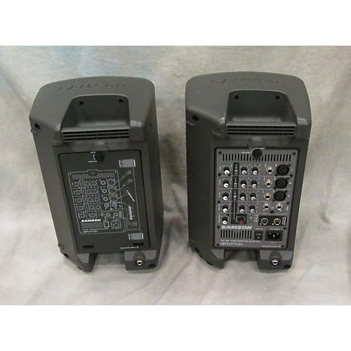 Samson EXPEDITION XP150 Sound Package