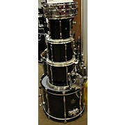 Pearl EXPORT W/ STANDS AND SABIAN B8 CYMBALS Drum Kit