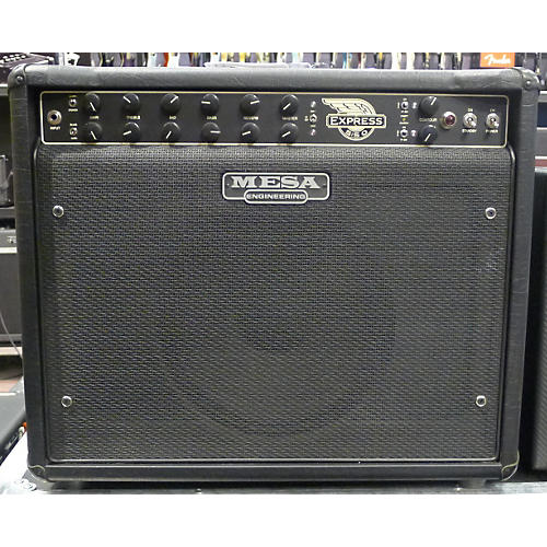 Mesa Boogie EXPRESS 5:50+ Tube Guitar Amp Head