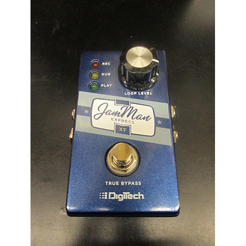 In Store Used EXPRESS XT Pedal-thumbnail
