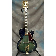 D'Angelico EXS-1 Hollow Body Electric Guitar