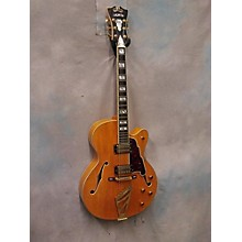 D'Angelico EXS-1DH Hollow Body Electric Guitar
