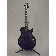 D'Angelico EXSS Hollow Body Electric Guitar