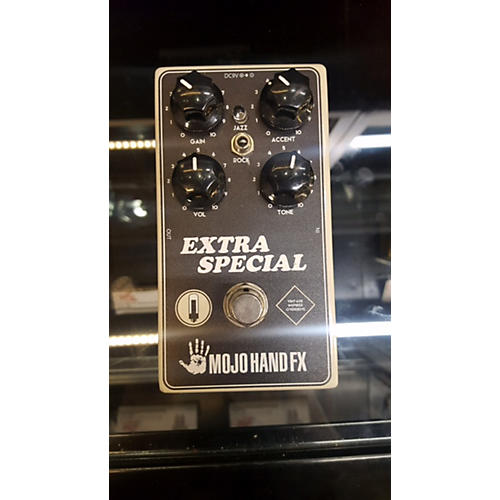 Mojo Hand FX EXTRA SPECIAL Effect Pedal-thumbnail