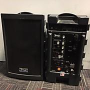 Anchor Audio EXTREME XTR-6000C (PAIR) Powered Speaker