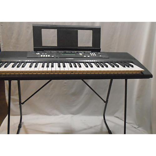Yamaha EZ-220 Portable Keyboard