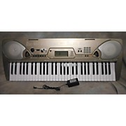 Yamaha EZ-250i Portable Keyboard