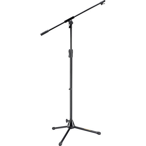 Hercules Stands EZ Clutch Mic Stand with Boom-thumbnail