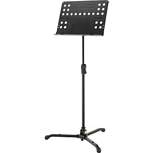 Hercules Stands EZ Clutch Perforated Music Stand by Hercules Stands