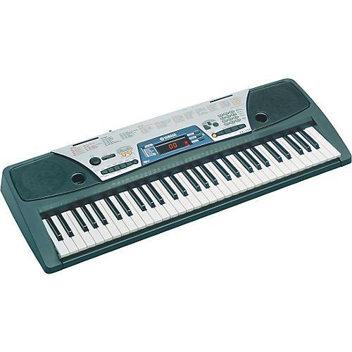 Yamaha EZ150 Portable Keyboard with Lights