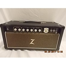 Dr Z EZG 50 Tube Guitar Amp Head
