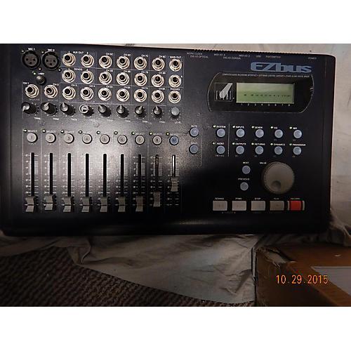 Event EZbus USB MIDI INTERFACE/MIXER Audio Interface