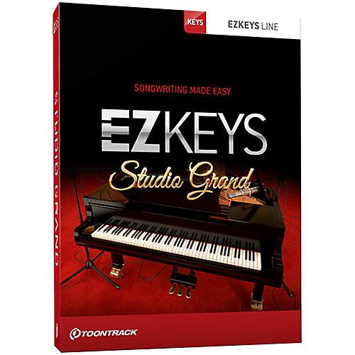 Toontrack EZkeys Studio Grand-thumbnail