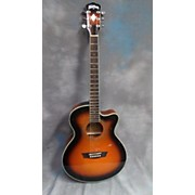 Washburn Ea15/atb Acoustic Electric Guitar