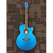 Washburn Ea16MLB Acoustic Guitar