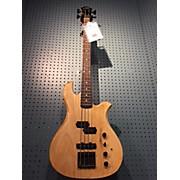 B.C. Rich Eagle Bass Electric Bass Guitar