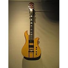 B.C. Rich Eagle NJ Series Solid Body Electric Guitar