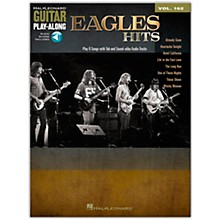 Hal Leonard Eagles Hits - Guitar Play-Along Vol. 162 Book/Online Audio