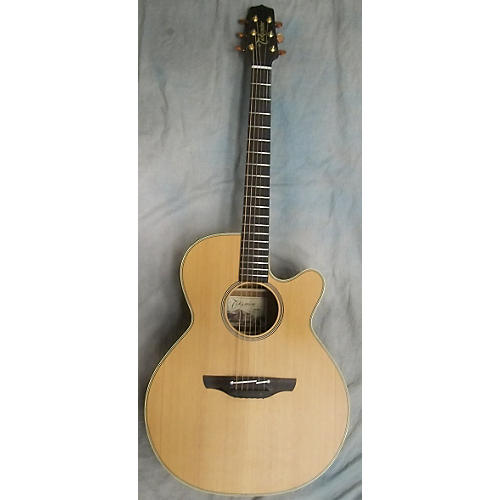 Takamine Ean40c Acoustic Electric Guitar
