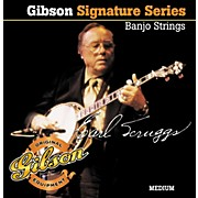 Gibson Earl Scruggs Signature Medium Banjo Strings