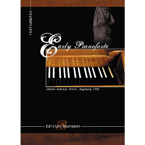Best Service Early Pianoforte GigaStudio Sample Library Software