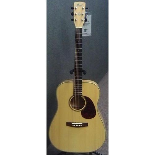 Cort Earth-100 Acoustic Guitar-thumbnail