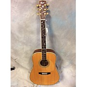 Cort Earth 1200 Acoustic Guitar