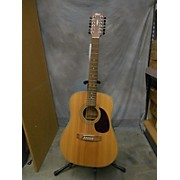 Cort Earth 70 12 String 12 String Acoustic Guitar