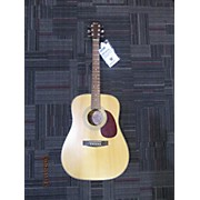 Cort Earth-70 NS Acoustic Guitar