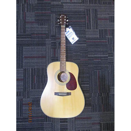 Cort Earth-70 NS Acoustic Guitar Natural